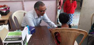 Child Health Development