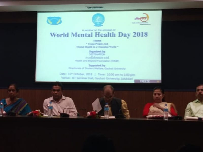 Seminar on Mental Health